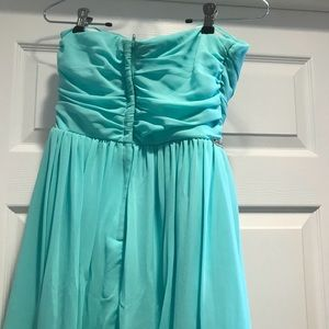 Roberta brand Prom dress size small